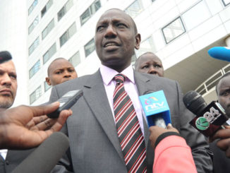 William Ruto - ICC Case collapse, is Free, Trial Chamber, Hague, Biography, Family, Wife, Children, Education, Political Career, Wealth, Business, Scandals