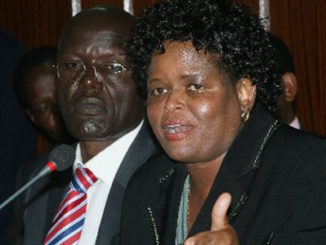 Justice Martha Koome - Biography, Court of Appeal, Judge, Age, Education, Career, Family, husband, children, Business, salary, wealth, investments