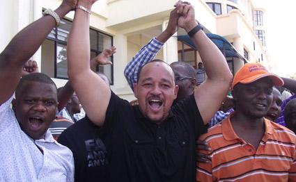 Khatib   Abdallah Mwashetani