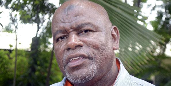 Omar Mwinyi   Shimbwa