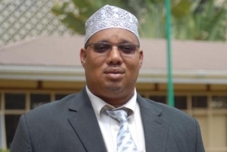 Shariff Athman Ali