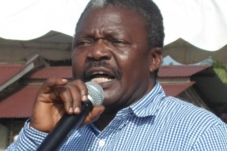William   Kamoti Mwamkale