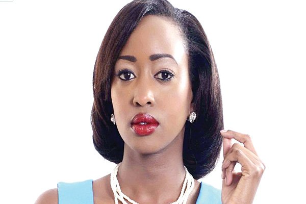 Janet Mbugua Ndichu, Biography, Age, Wealth, Career, Media Avenue Limited, Citizen TV News Anchor, Brother, Mother, Parents, Eddie Ndichu, Ethan Huru Ndichu