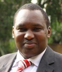 Japhet M.   Kareke Mbiuki