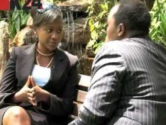 Jeff Koinange rescued Esther Arunga from torture by her parents and Dr Frank Njenga.