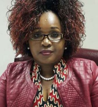 Jessica   Nduku Kiko Mbalu