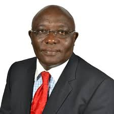 John Muchiri Nyaga
