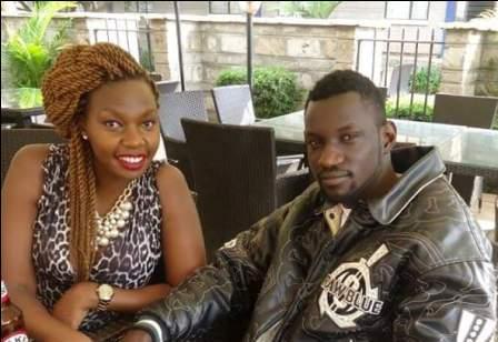 Lawrence Owandeh Biography, Girlfriend Cheryl Kitonga, Jacob Juma