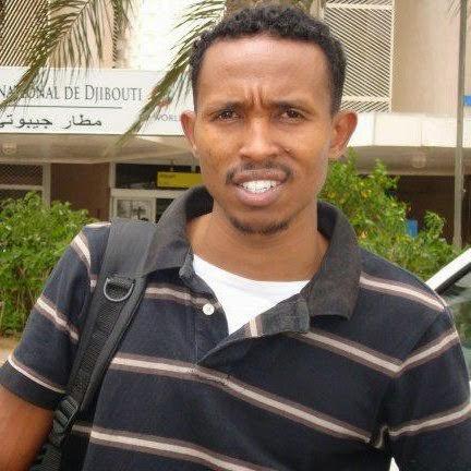 Mohamed Ali Mohamed