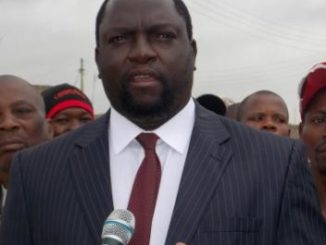 Patrick Makau King'ola - Biography, MP Mavoko Constituency, Machakos County, Wife, Family, Wealth, Bio, Profile, Education, children, Son, Daughter, Age, Political Career, Business, Net worth, Video, Photo