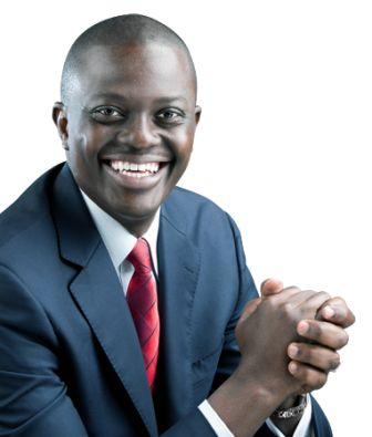 Patrick Mweu Musimba