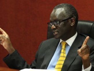 Prominent city businessman, Jacob Juma accused Alice Nganga and Isaac Lenaola accused of an affair. Justice Lenaola favoured Jubilee, bar CORD, IEBC offices