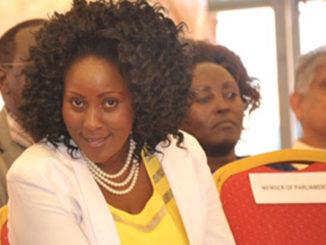 Thika Town MP Alice Ng'ang'a Impregnated by Daniel Barasa