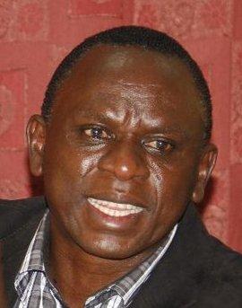 Victor Kioko Munyaka