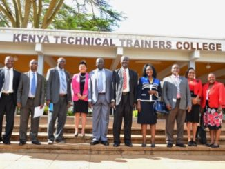 Colleges offering Advanced Certificate Training Trainers TOT, KIM, Kenya Technical Trainers College, KTTC, School of Government, Contacts, County Advanced Certificate in Training of Trainers