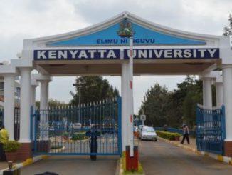 Kenyatta University - www.ku.ac.ke, Online application form, Registration, Fee Structure, Distance open e Learning, Accommodation, Graduation List, Contacts