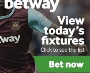 Forgot Password Betway Kenya - How to Change my Betway account Password