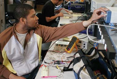 Best Colleges: Certificate & Diploma in Electrical Wireman, Jobs