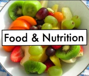 Best Colleges offering Food Nutrition & Dietetics Management Course