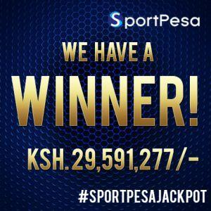 My Sportpesa Account Login, Forgot Password/Pin, Get in the Game