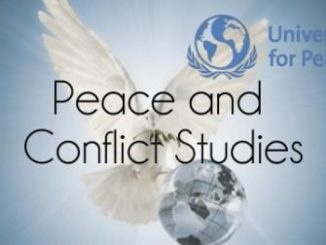 Best Peace Studies & Conflict Resolution Colleges - Certificate & Diploma