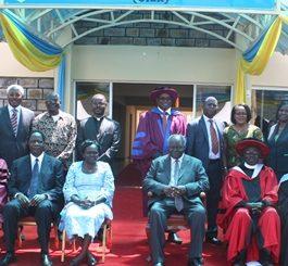 GLUK Great Lakes University of Kisumu