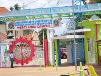 JKUAT Westlands Campus