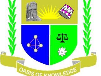 Jaramogi Oginga Odinga University of Science and Technology, JOOUST