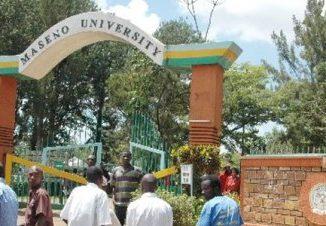 Maseno University Diploma Courses