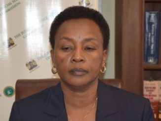 Philomena Mwilu - Deputy Chief Justice, Supreme Court of Kenya, Biography, Profile, Education, Job, Life History, Parents, Family, Children, Husband, Wealth, Net worth, Video, Age, Contacts, Photos