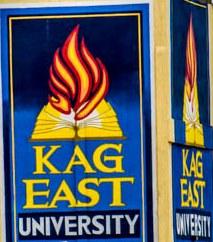 KAG East University KUCCPS Admission Letters 2019