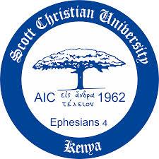Scott Christian University Courses
