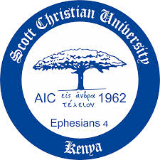 Scott Christian University Courses Offered, University Student Portal Login, elearning, Application Forms Download, Contacts, Fee Structure, Bank Account, Mpesa Paybill Number, KUCCPS Admission Letters Download, Admission Requirements, Intake, Registration, Location, Address, Graduation, Opening Date, Timetable