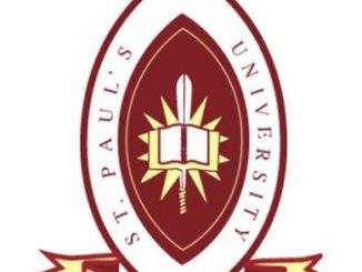 St Paul's University Limuru Courses Offered, Student Portal Login, elearning, Application Forms Download, Contacts, Fee Structure, Bank Account, Mpesa Paybill Number, KUCCPS Admission Letters Download, Admission Requirements, Intake, Registration, Location, Address, Graduation, Opening Date, Timetable, Accommodation, Hostel Room Booking