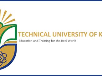 TUK student portal login - www.tukenya.ac.ke, Technical University of Kenya