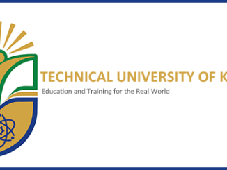 TUK student portal login - www.tukenya.ac.ke, Technical University of Kenya