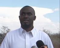 Abdi Omar Shurie