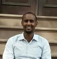 Ahmed Abdisalan Ibrahim