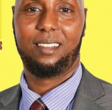 Ahmed Bashane Gaal