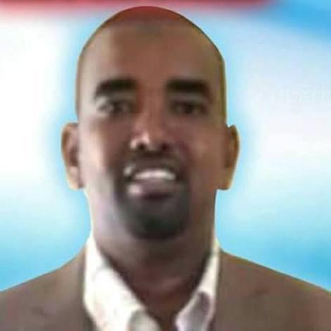 Ahmed Kolosh Mohamed