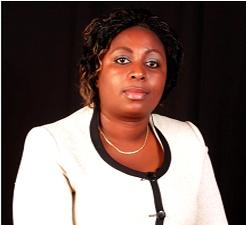 Aisha Jumwa Karisa Katana