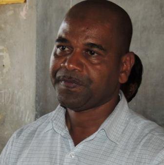 Ali Menza Mbogo