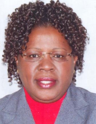 Alice Muthoni Wahome