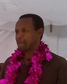 Amin Deddy Mohamed Ali