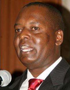 Amos Muhinga Kimunyah