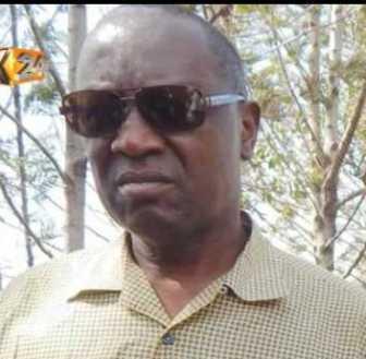 Andrew Adipo Okuome