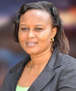 Annie Wanjiku Kibeh