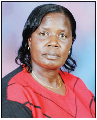 Beatrice Pauline Cherono Kones