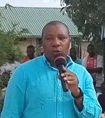 Benjamin Dalu Stephen Tayari