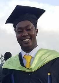 Benjamin Gathiru Mwangi